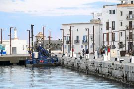 El Plan Especial del Puerto de Ibiza apuesta por el sector de cruceros