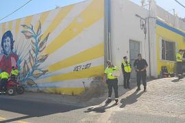 La implicada en el accidente que costó la vida a Ángel Nieto declara el miércoles en Ibiza