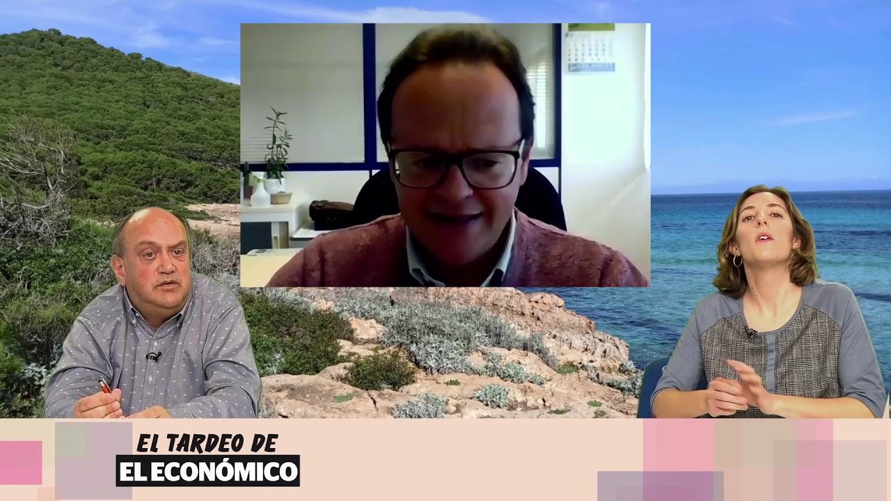 """Jaume Horrach: """"Será muy difícil que los eventuales puedan trabajar este verano"""""""