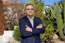 «El principal perjuicio hoy para la ciudad de Ibiza se llama Rafa Ruiz, por lo que no hace»