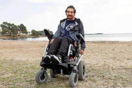 Se buscan casas supervisadas para personas con discapacidad física