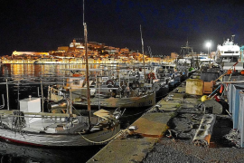 Dos nuevas estaciones marítimas y tres parkings soterrados
