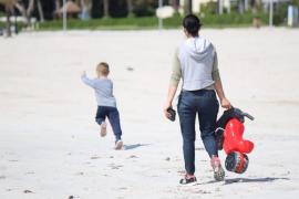 El 33 % de los niños baleares, en riesgo de exclusión social por la COVID