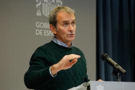 Fernando Simón, tajante ante las restricciones de Semana Santa: «Estamos en riesgo»