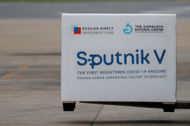 Rusia anuncia acuerdos con España, Italia, Francia y Alemania para producir la vacuna 'Sputnik V'