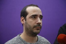 La direccion estatal de Podemos sondeó a la de Baleares sobre la opción de Iglesias para Madrid