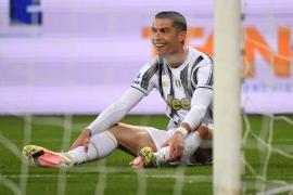 Zidane dice que el regreso de Cristiano al Madrid «puede darse»