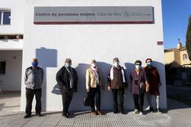Polémica por el traslado de la sede de la Asociación de mayores de Cala de Bou