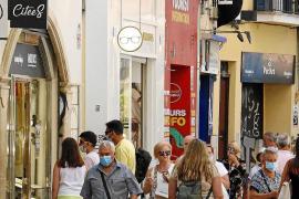 El Govern balear multará a los hoteles que alojen a no convivientes juntos durante Semana Santa