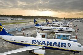 Ryanair suma 200 vuelos adicionales entre Alemania y España en Semana Santa