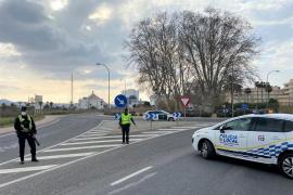 La Policía de Sant Antoni interpone 34 denuncias por incumplir las medidas sanitarias