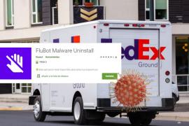 Crean una app para eliminar FluBot, el virus de la estafa por SMS de FedEx y Correos que tiene en vilo a todo el país
