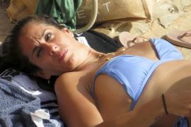 Los trucos de Anabel Pantoja al no saber usar el Photoshop para retocar sus fotos