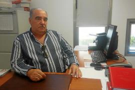 Fernando Fernández repite como secretario general de UGT en las Pitiusas