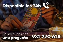 Dónde me pueden echar las cartas en Zaragoza