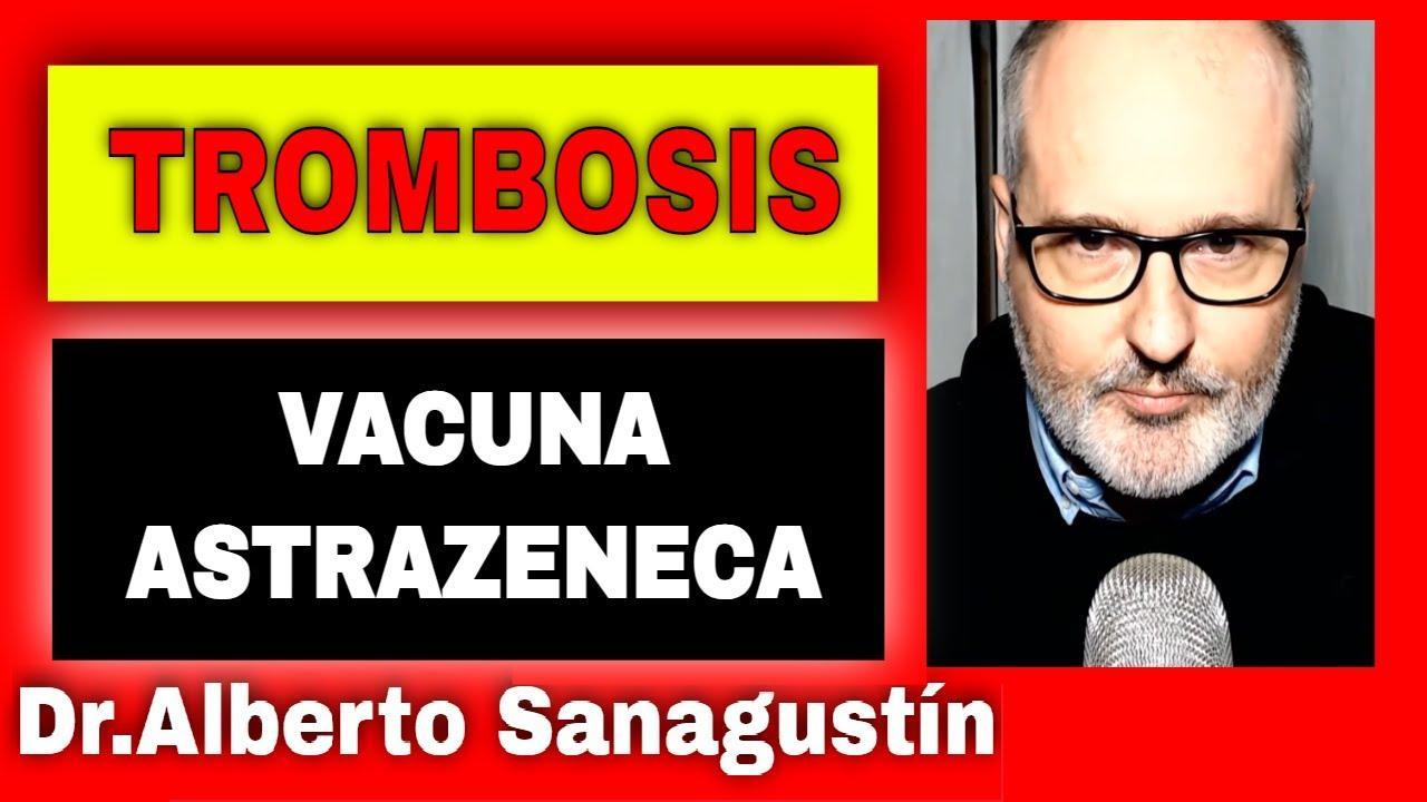 El médico ibicenco Alberto Sanagustín responde a la dudas sobre la vacuna de AstraZeneca