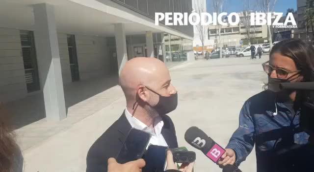 La conductora implicada en el accidente de Ángel Nieto declara este miércoles en Ibiza