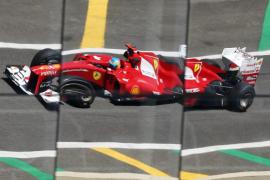 Alonso: «Nuestros objetivos son claros, pero a su vez difíciles de alcanzar»