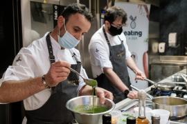 Masterclass en Barcelona para promocionar Ibiza «como un referente de la gastronomía mundial»