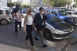 Declara por homicidio imprudente la imputada por el accidente de Ángel Nieto