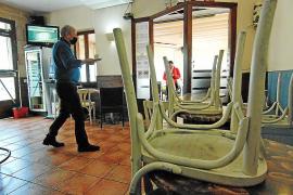 La falta de liquidez aprieta en Baleares: 17 millones en créditos a 249 pymes en dos meses