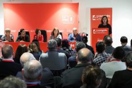 La FSE-PSOE afirma que «comer en el centro de trabajo está permitido por la normativa sanitaria»