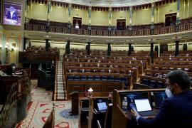 El Congreso aprueba la Ley de Eutanasia