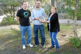 Company se lleva el premio Enemic por no proteger la posidonia