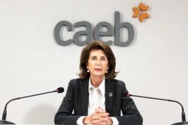 Carmen Planas, presidenta de la CAEB