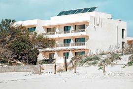 El nuevo hotel Casa Pacha Formentera abrirá el 20 de mayo