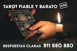 Tarot y Videncia ¿Rituales sin gabinete por teléfono?