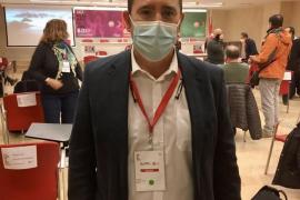 Lorenzo Navarro, elegido nuevo secretario general de UGT Baleares