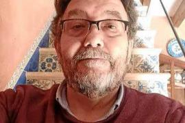 Antoni Jiménez: «Queremos conectar todas las Baleares con hidroaviones»