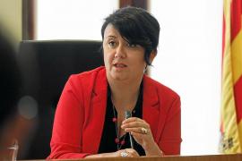 Elena López acusa de «difamación» a este rotativo por informar del encuentro privado