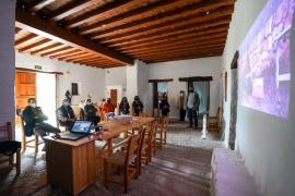 Vila comienza la campaña para preservar la 'sargantana pitiusa'