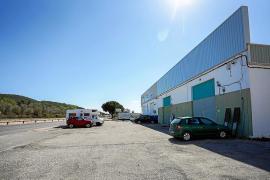 Denuncian la fuga del dueño de la tienda de segunda mano Ibiza Troc