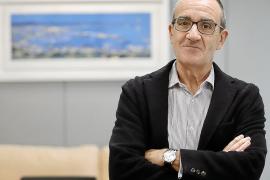 Juan Pedro Yllanes: «A veces nos sentimos incómodos en el Govern»