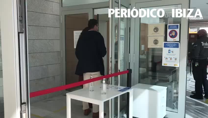 El caso Huerta se finiquita con una multa de 2.160 euros tras más de 15 años en los juzgados