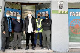 Cort y los gitanos ultiman un acuerdo para el desalojo de Son Banya