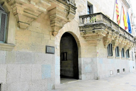 Absuelto un vecino de Ibiza acusado de tráfico de drogas detenido tras una denuncia de su expareja