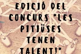 'Las Pitiusas tienen talento', nuevo concurso del Conservatorio d'Eivissa