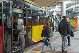 El transporte regular de Ibiza recibirá 2,7 millones de euros