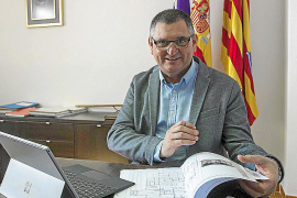 Guerrero tendrá dedicación exclusiva en el Ayuntamiento de Sant Josep