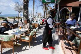 El Govern volverá a cerrar de inmediato el interior de bares y restaurantes de Mallorca