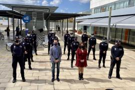 Así es la oposición 'chapuza' a policía en Ibiza