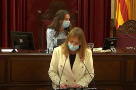 Més, Podemos y PSOE rechazan equiparar el plus de residencia de los sanitarios de Baleares con el de Canarias