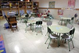 Los procesos de escolarización para el próximo curso en Baleares se harán preferentemente de forma telemática
