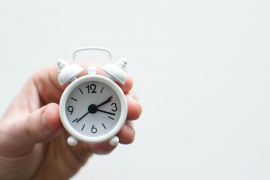 Cambio de hora: Qué día empieza el horario de verano