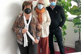Fundación Pacha dona 12.300 euros a la asociación Magna Pytiusa para Carritos Solidarios