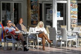 Los alemanes cancelan los viajes cortos a Baleares al tener que regresar con PCR negativa